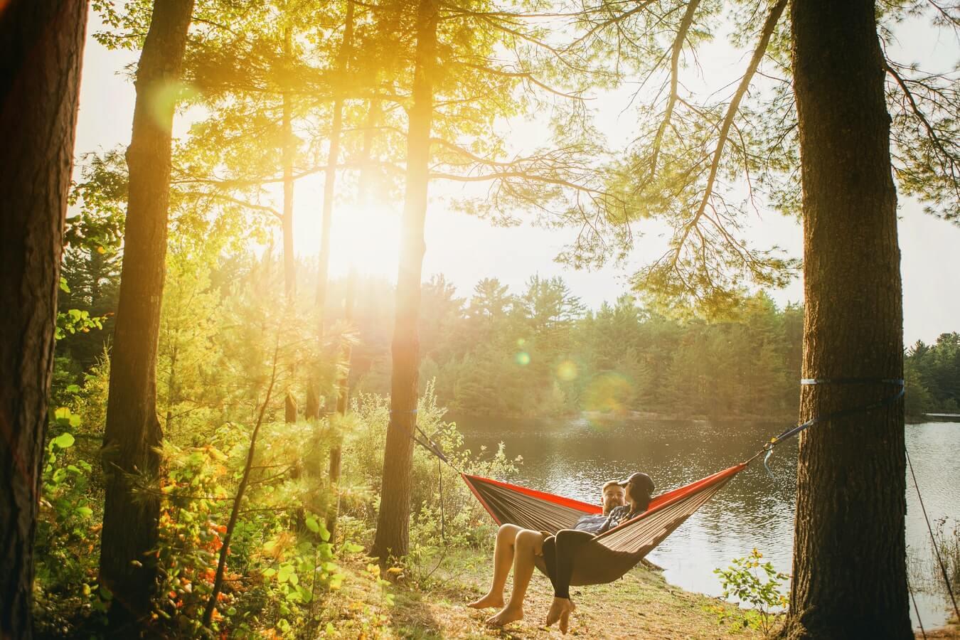 Camping Veluwe