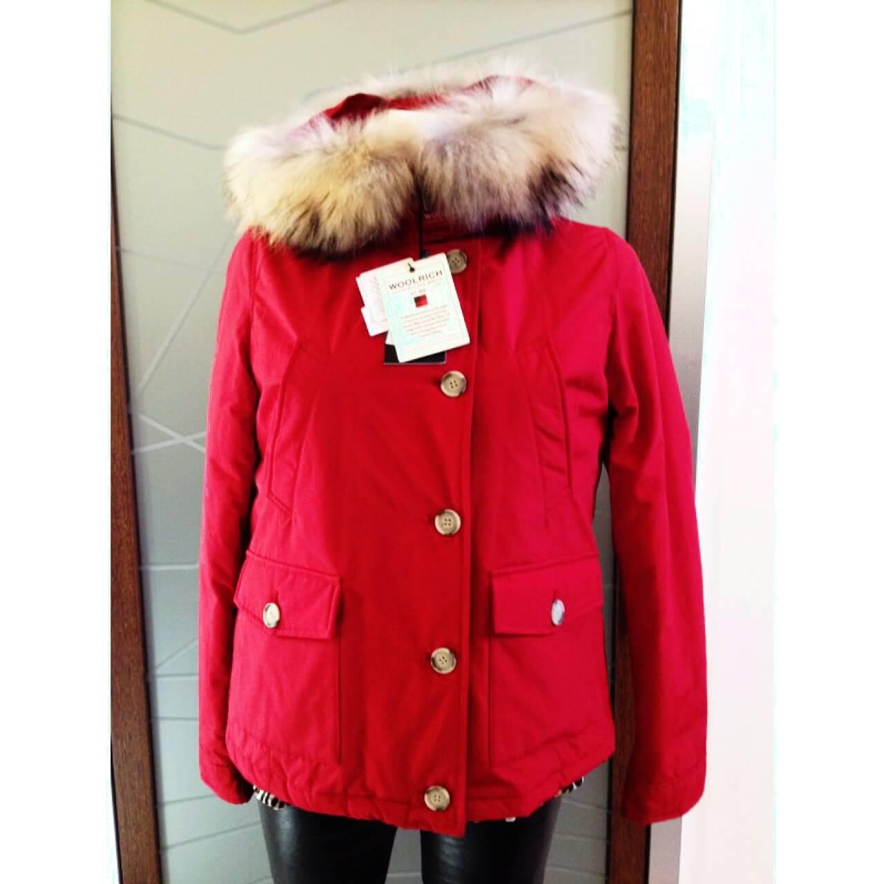 Woolrich jas
